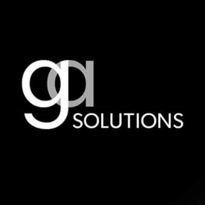 Garvin Allen Solutions Logo